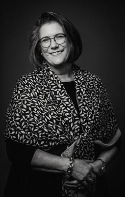 Marja Lasschuijt - van der Ark
