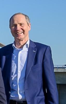 Mathieu van Erp