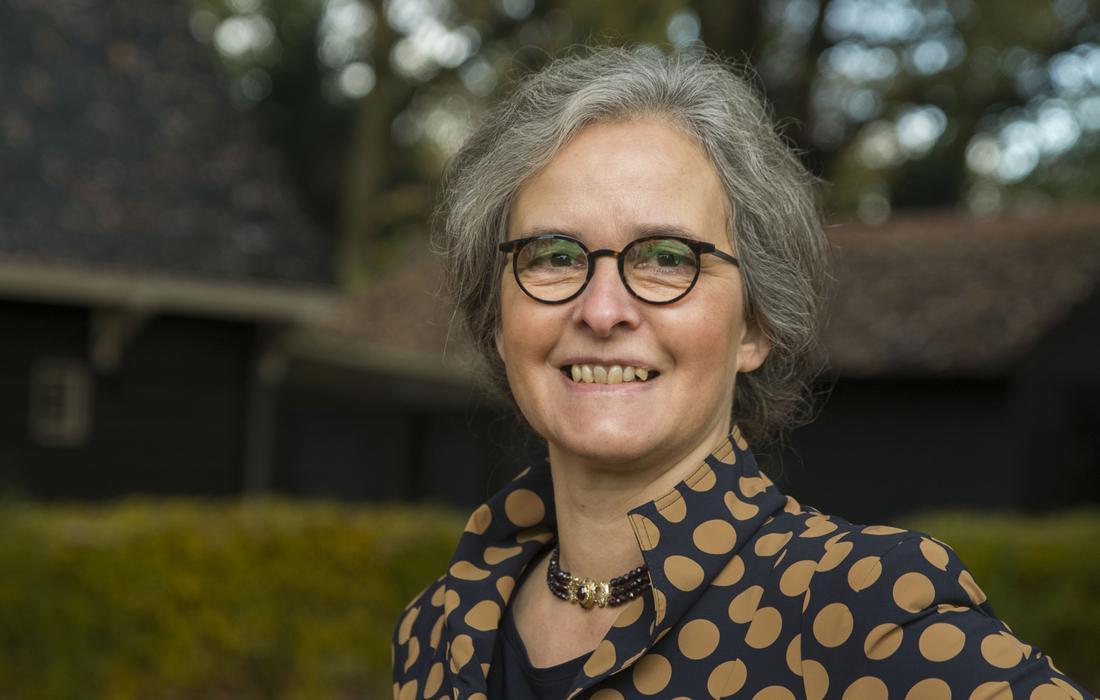 Hilda Lamper - van Driel