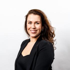 Ilse van der Kuur - Ringma