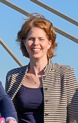 Margaret Balvers