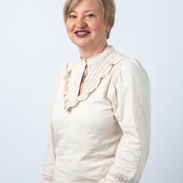 Margo Schouw-van Beest