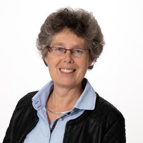Saskia van der Veer