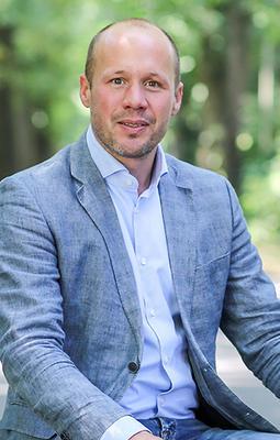 Roland Bergmans