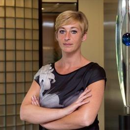 Nicolien van der Walle