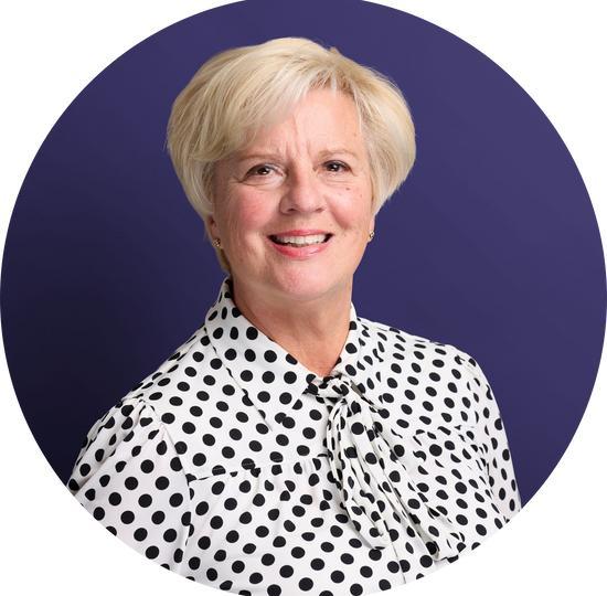 Agnes Tomesen
