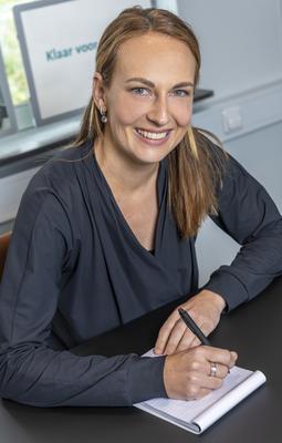 Nikki Klein