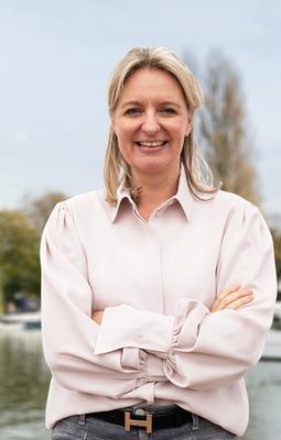 Katja van den Berg
