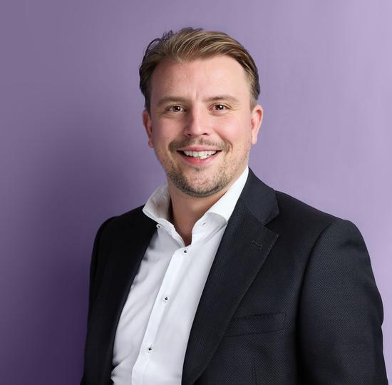 Tim Stassen