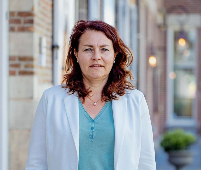 Marijke Nelemans