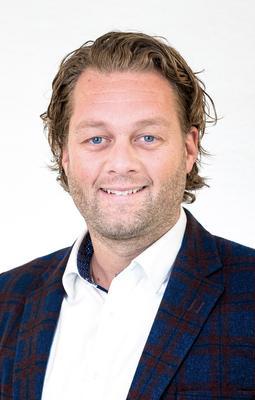 Harm-Jan ten Hove