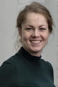 Marieke Bevers