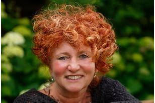 Angelique van der Zwaan