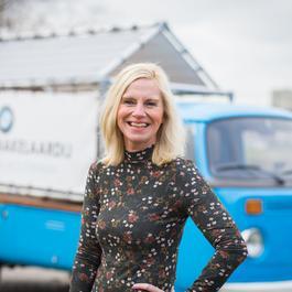 Angela Pronk