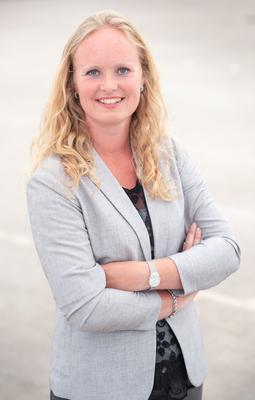 Karin Kootstra - v/d Werf