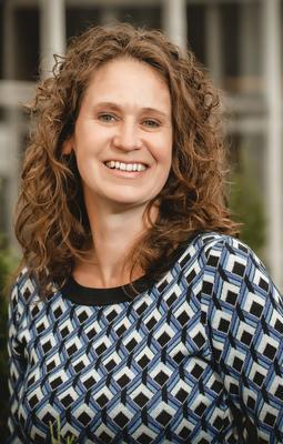 Cindy van der Burg