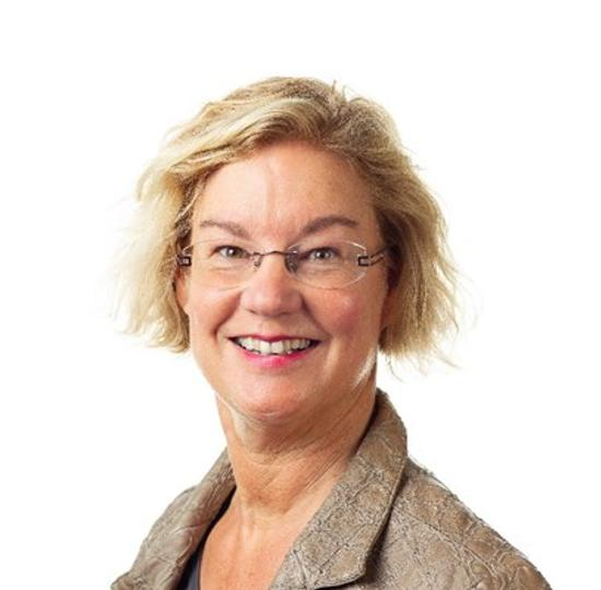Annemarie Kristelijn