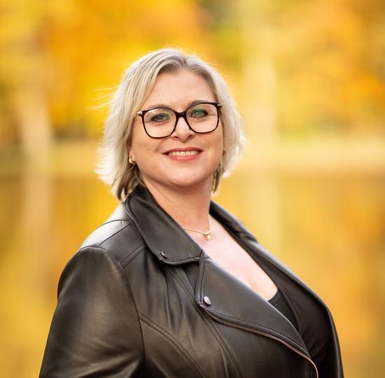 Bianca van Dijk