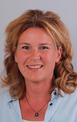 Erica Veldkamp