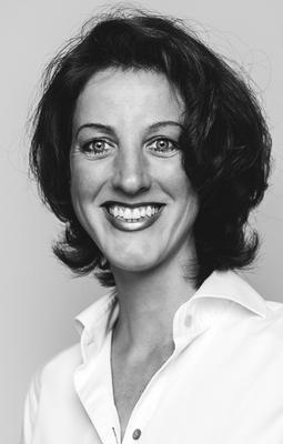 Isabelle Bourgonje