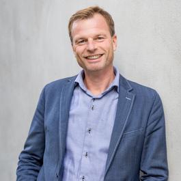 Jan-Willem Stam