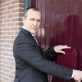 Marco van der Meulen