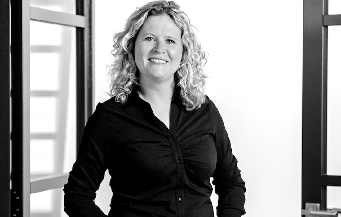 Sonja Jonker