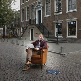 Peter Nieuwenhuizen