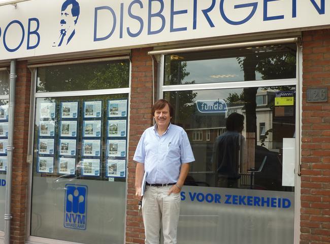 Rob Disbergen