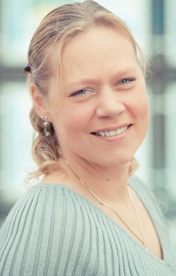 Karin van den Heuvel