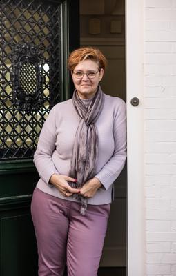 Katja Oerlemans