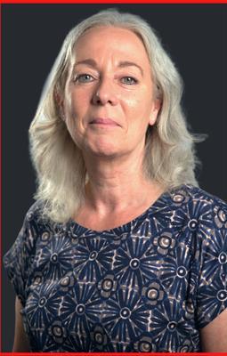 Karin Toonen Dekkers