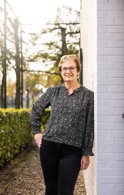 Anita de Kock
