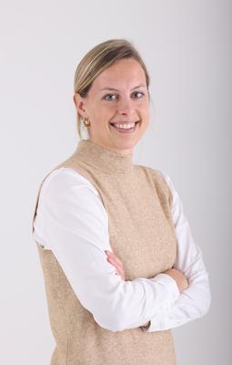 Larissa Pellikaan-van Dongen