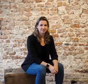 Brenda Beens-van den Berg