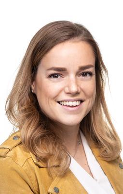 Jessie Janssen