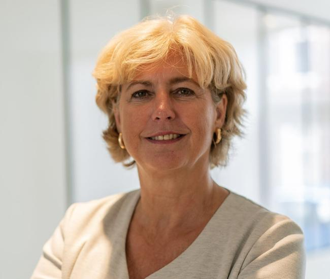 Ellen de Muinck Keizer