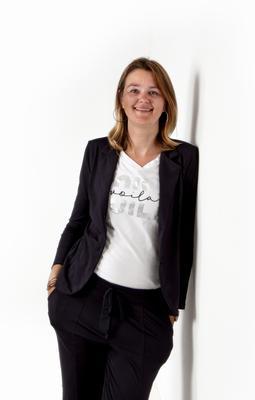Brenda Neefjes-Klaver
