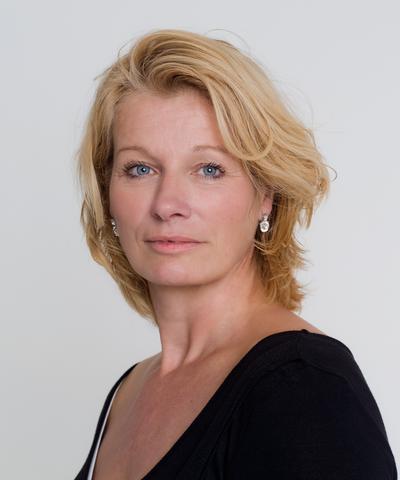 Ingrid Bartels