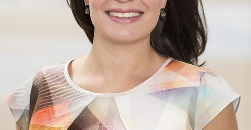 Michelle Robert
