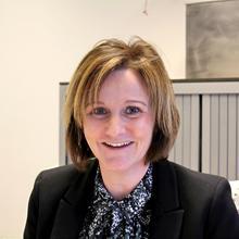Kristel Hoogenboom - Van Gils