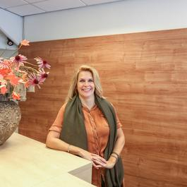 Ludy de Vries-Wijma