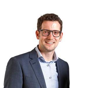 Erwin van Waterschoot