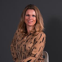 Ingrid Hooiveld