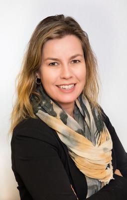 Andrea van Duijvenvoorde