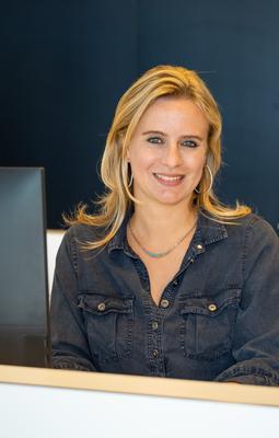Sharon Romeijn