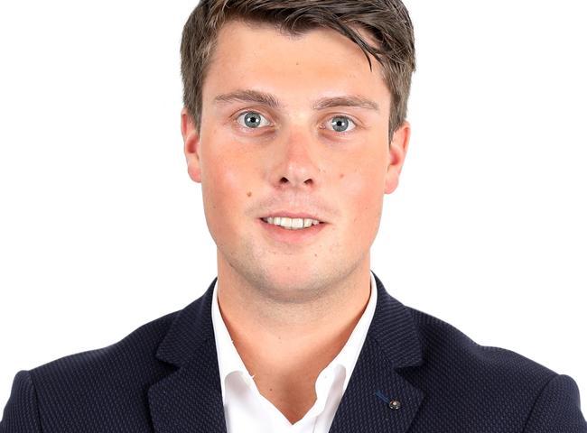 Daan Gerritsen