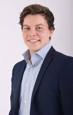 Ruben van den Bosch