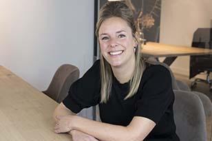 Wendy Hoogervorst