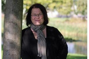 Elly de Vries-Veenstra